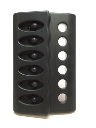 Marine Boat 6 Gang Waterproof Switch Panel Abs 12v Dc 3.8x6x1.4 Ul Approved