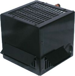 Maradyne Universal Heating And Cooling 5030-12v Wall / Floor Mount Cab Heater