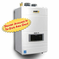 Laars Mftcw199na1xn Mascot Ft Combination Boiler And Water Heater