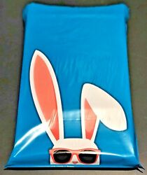 2000 Pack of Cool Shades Easter Bunny 10x13