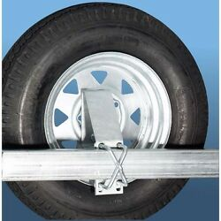 Amrc-27310 Ce Smith Boat Trailer Spare Tire Carrier