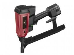 Montana Gsn22-35 Cordless Full Round Head Battery Gas Roofing Nailer - 22-35mm