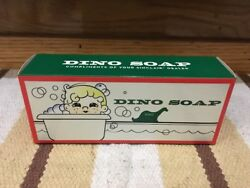 Sinclair Dino Soap Brontosaurus New Vintage Style Advertising Kids Sign Gas Oil