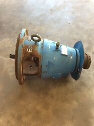 Goulds 3175 Power End 4x6-18 With Frame Adaptor 55422
