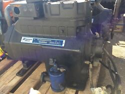 COPELAND DISCUS REPLACEMENT COMPRESSOR 3DF3A200-TFC-251 Used
