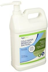 Aquascape 96021 Cold Water Beneficial Bacteria For Pond And Water Features...