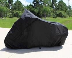 Super Heavy-duty Motorcycle Cover For Royal Enfield Classic Battle Green 2016-17