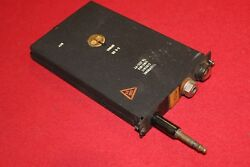 MILITARY SURPLUS TA-222 TELEPHONE CIRCUIT JACK SWITCHBOARD FIELD PHONE RADIO PRC