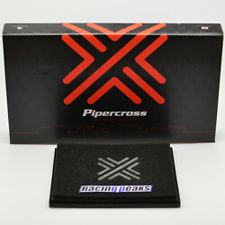 Pipercross Pp1687 Land Rover Defender Washable Reusable Drop In Panel Air Filter