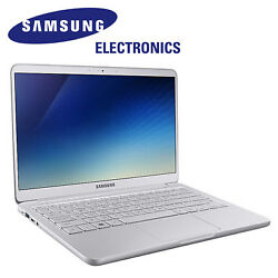 Samsung Notebook 9 Always Laptop Core I5 256gb Ssd 15 / Nt900x5t-x58a