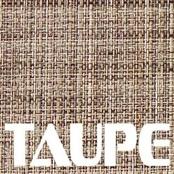 Woven Marine Vinyl Flooring - 8and0396 X 10and039 - Color Taupe