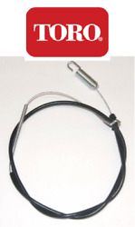 105-1845 Traction Cable For 22 Recycler Toro Front Drive Self Propelled Mowers
