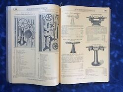 Fascinating 308 Page Hardware Catalog 3 In Excellent Condition