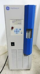 Thermo Fisher/ge Healthcare Multitemp Iv Thermostatic Circulator Electrophoresis