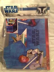 Wow New 2008 Hallmark Star Wars Treat Gift Boxes Pack Of 4 Lot Of 5