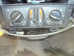 Heater AC Climate Control CHEVY IMPALA 04 05 Tested OEM