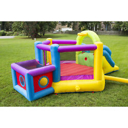 Bounce And039nand039 Play Super Fort Sport Bouncer