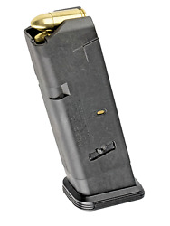 Magpul 907 9mm 10rd Magazine 10 Round Mag Ca Legal For Glock 19
