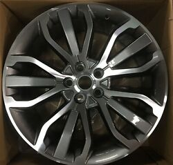 21 Range Rover Autobiography Supercharge Sport Wheels Rims Factory 2018-2019