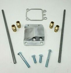 Chevrolet Chevy Truck Intake Warming Kit 235 / 261 Engines 1954-1962