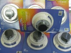 Marpac 7-0379 Battery Selector Switch-lot Of 7