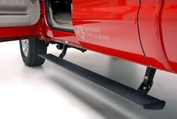 Amp Powerstep Electric Running Boards For Ford F-250 F-350 F-450 Excursion