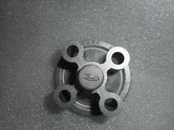 Ford 1969 1970 428 Fan Spacer Mustang Shelby Couger Scj Cj C8ye A