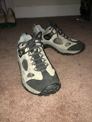 Merrell Chameleon Ventilator Low Vibram Hiking Trail Sneakers