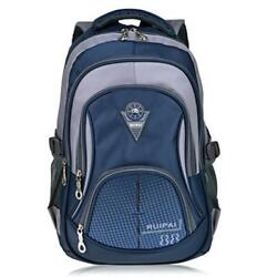 Vbiger Cute GirlsBoys Backpack For School College Laptop Bags Outdoor Daypack (