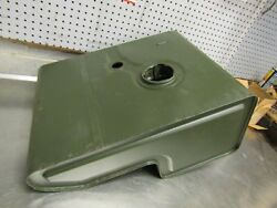 Jeep Willys Mb Gpw Nos Large Mouth Fuel Tank Rare 100 Original G-503