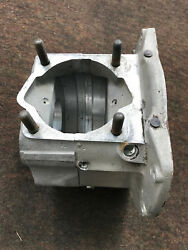 Rokon Rt340 1975 Engine Cases Nice Used Clean Parts .