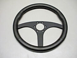 Tc Replacement Steering Wheel Made In Italy 029x 05 36 Cm Blow Out Pricing