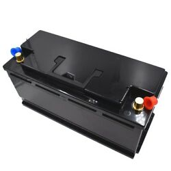 Lifepo4 12v 90ah Lithium-iron-phosphate Battery 1000 Cca Electric Boats Camper