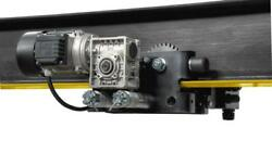 Cmco - Universal Trolley Motor Driven - 1 Ton Capacity 35 Fpm Travel Speed