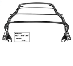 Chevy Chevelle Convertible 1968-1972 Top Frame Assembly