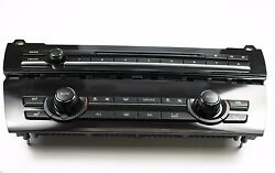 BMW 5 series Kit For Climate Control AC Radio Panel