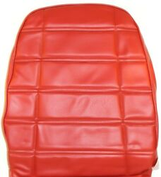 1969 Plymouth Road Runner / Satellite / Gtx Bucket And Rear Seat Covers - Pui