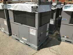 ICP TEMPSTAR CARRIER 3 TON PACKAGED UNIT 14 SEER 230V 1-PHASE GAS HEATER AC PGD4