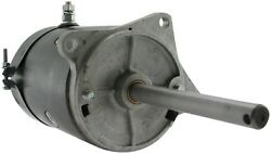 Starter Fits Ford Auto And Truck Club Country Sedan Squire Courier Sedan Delivery
