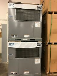 TEMPSTAR CARRIER ICP 4 TON PACKAGED UNIT 14 SEER 230V 1-PHASE GAS HEATER AC PGD4