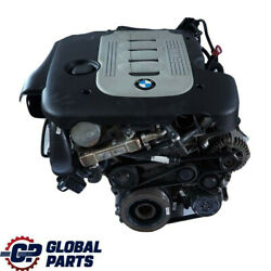 Bmw 3 Series E90 E91 E92 E93 330d Complete Engine M57n2 306d3 122k M Warranty