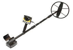 Nexus Credo Ddm Gold And Metal Detector With 10 Dd Coil