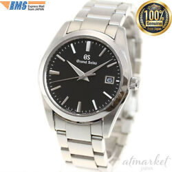 Grand Seiko Quartz Stainless Steel Men's Watch Sbgx261 From Japan Ems F/s