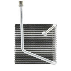 Fits 98-02 Frontier And 00-02 Xterra And 02-03 Maxima Front A/c Ac Evaporator Core