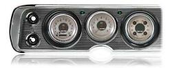 1964 Chevelle Classic Instruments Direct Fit Gauges American Nickel Cv64an