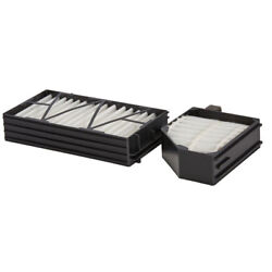 For 00-04 Legacy 03-06 Baja Paper Interior Blower Cabin Air Filter 2-piece Pair