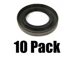 10 Trailer Hub Grease Seals Double Lip 1.249 X 1.983 Replace Dexter 34823