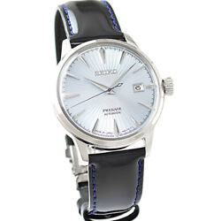 Seiko Presage Sary075 Automatic Mechanical Men's Watch Made In Japan New