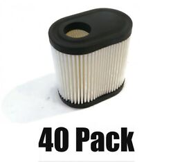 40 Air Filters For Rotary 12953 9200 Stens 056-066 100-812 Oregon 30-031 Mower