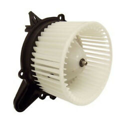F-series Truck Expedition Front Heater Ac A/c Condenser Blower Motor W/fan Cage